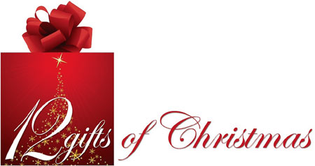 i hope everyone will come and be a part of the 12 giftsit is all about celebrating jesus with your whole family - The 12 Gifts Of Christmas