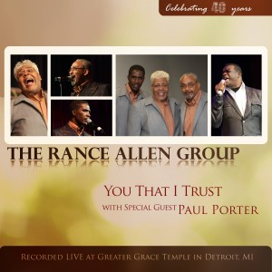 Rance allen group i belong to you