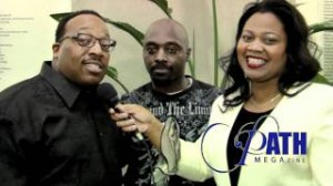 Marvin Sapp, Myron Butler, Christin Gordon