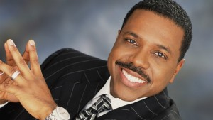 Pastor Creflo Dollar Talks About Cancer Diagnosis
