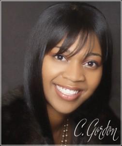 Christin Gordon – Director of Marketing