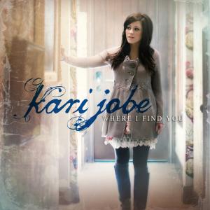 KARI JOBE RECEIVES FIRST GRAMMY® NOMINATION FOR  BEST CONTEMPORARY CHRISTIAN MUSIC ALBUM