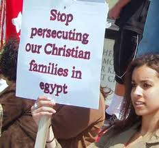 Egyptian-Christians