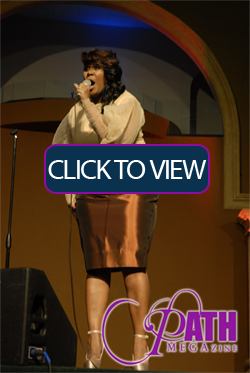 PHOTOS: Rhonda McLemore LIVE Recording – Houston, TX
