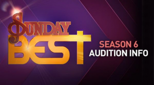 Sunday Best Logo