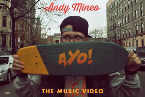 Andy Mineo - Ayo