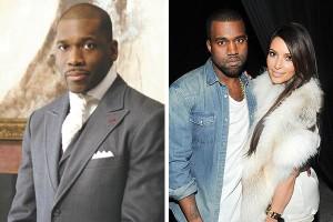 Pastor Jamal Bryant Says Celebration over Kim Kardashian and Kanye West Sends Wrong Message