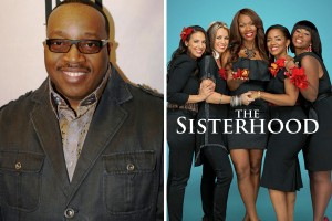 Marvin Sapp Sisterhood