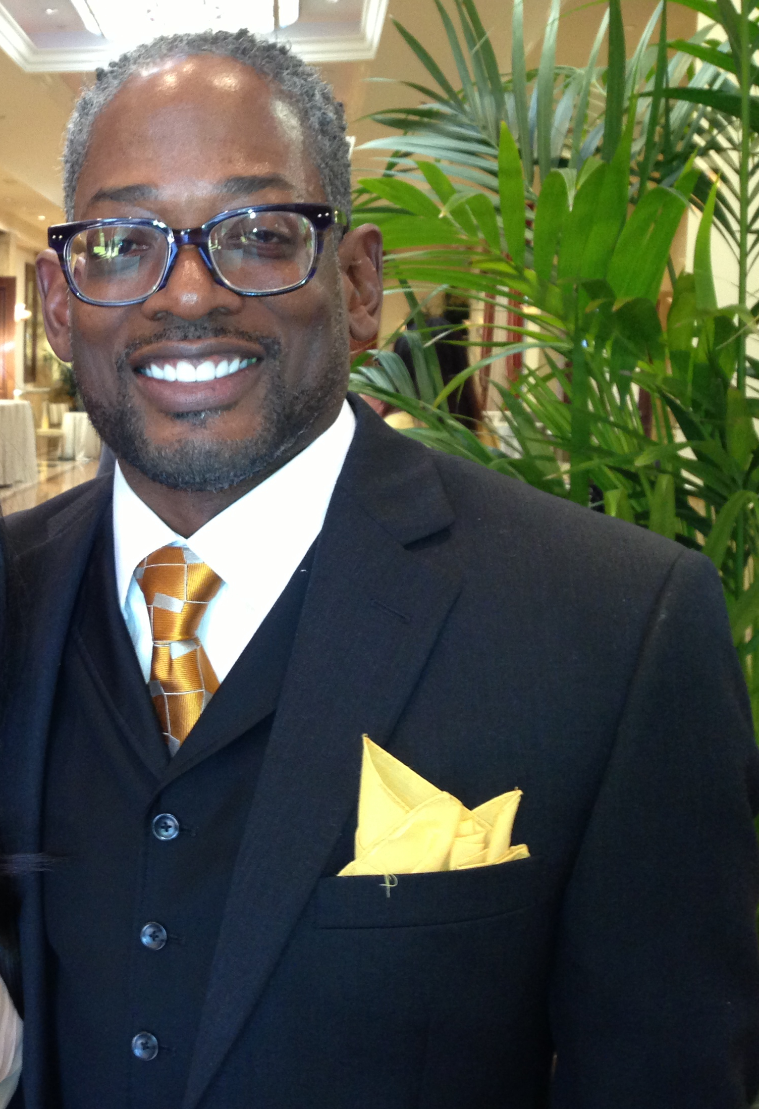 Gospel goes to hollywood solidifies itself as a go to for The carson