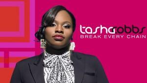 Tasha Cobbs CD