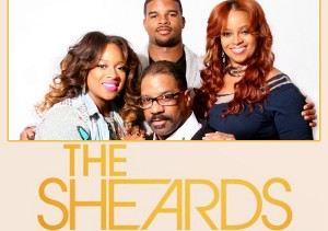 The Sheards  on BET