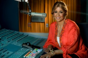 Dorinda Clark Cole Radio