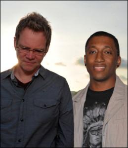 Chapman & Lecrae
