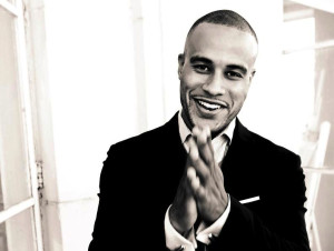 Devon Franklin Awarded