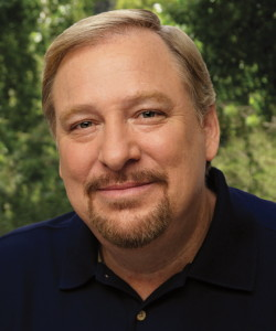 Rick Warren High-Key Shoot 9-13-07, By Scott Tokar