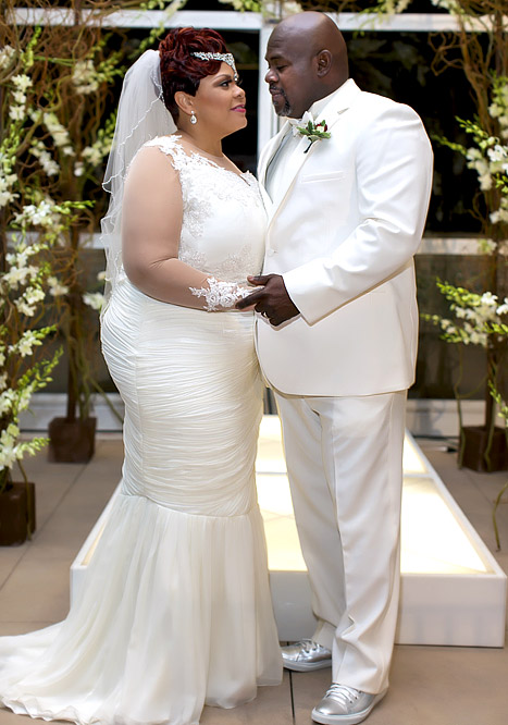 david and tamela mann reaffirm vows