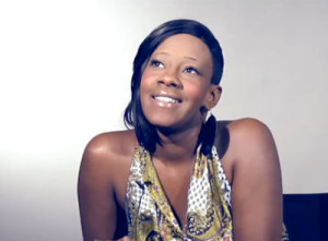 Le'Andria Johnson is Getting Married
