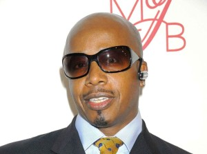"""MC Hammer Now an Ordained Minister – Says 'M.C.' Now Stands for """"Man of Christ"""""""