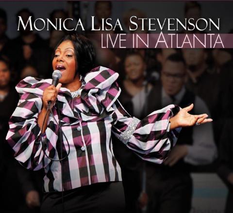 Monica Lisa Stevenson