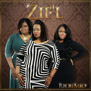 ZIE'L - Redeemed