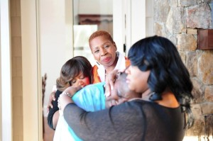 """THE PACE SISTERS FEATURED ON EMOTIONAL EPISODE & SEASON FINALE  """"IYANLA: FIX MY LIFE"""" ON OWN"""