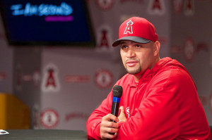 "Albert Pujols, of the LA Angels launches ""I am second"" video production about his faith in Jesus Christ."