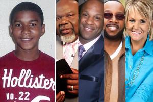 leaders-tweets-trayvon-veredict