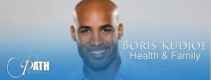 Boris Kodjoe Talks Family, Health, and Career with PATH