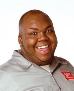 High Life Delivery Guy Windell Middlebrooks Full of Faith