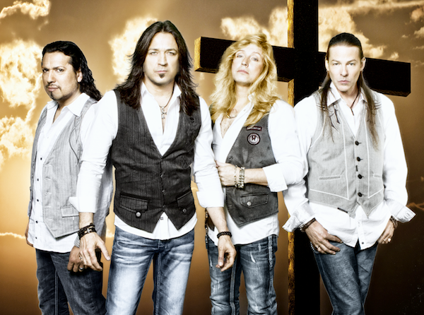 iconic christian rock band stryper s new studio album no more hell to pay due out november 5th. Black Bedroom Furniture Sets. Home Design Ideas