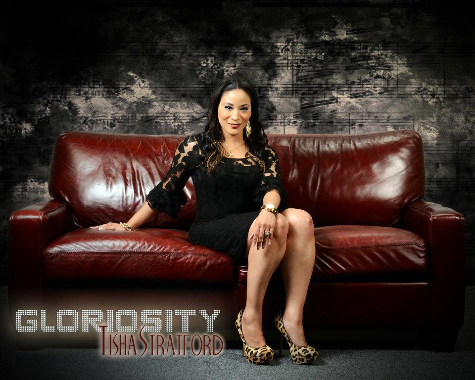Tisha stratford to release new single pray 2gether for Mariah carey jewelry line claire s