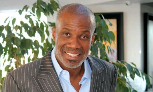 Bishop Noel Jones Pastor