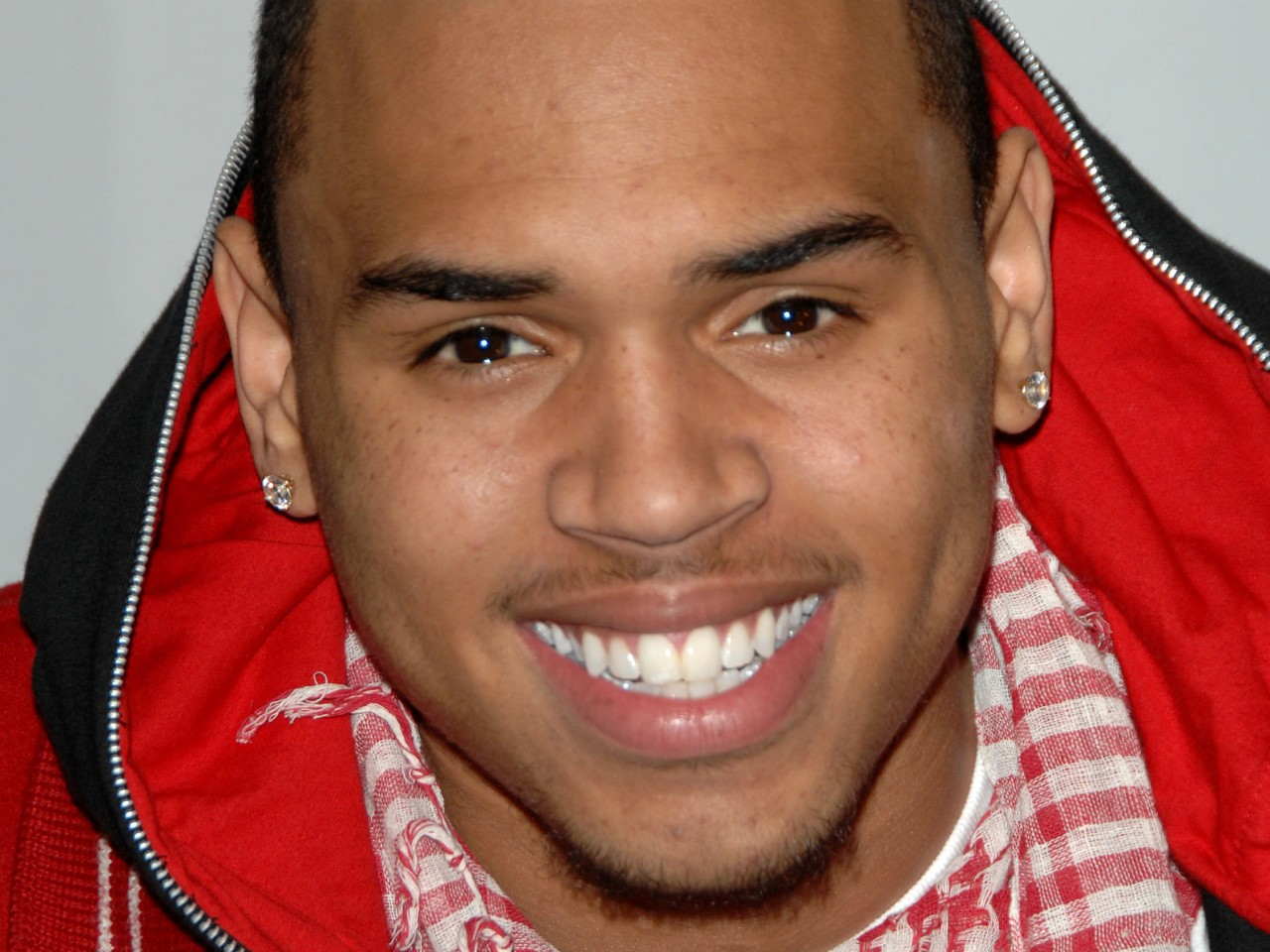 Chris Brown says porn, divorce and domestic violence