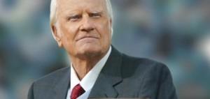 Evangelist Billy Graham Dead at 99, Christians Around the World Mourn