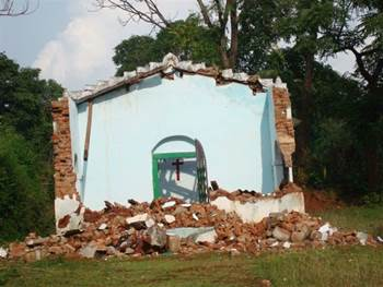 India_Church_Destroyed