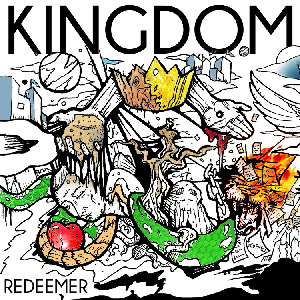 Kingdom-Redeemer-Album-Cover