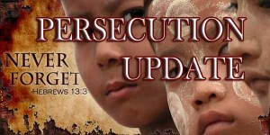 Persecution Update