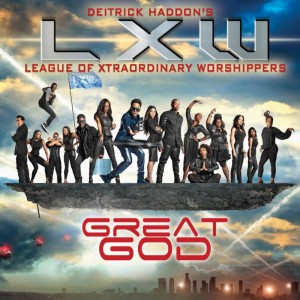 League of Xtraordinary Worshippers
