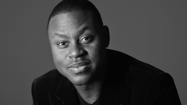 Getting Deep with Charles Jenkins, TV-ONE Features Star on Life & Lyrics Show