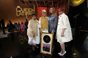 THE QUEEN LATIFAH SHOW: Season 1 Episode 1114