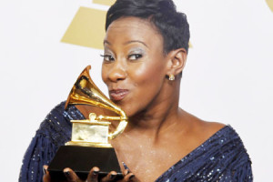Le'Andria Johnson Granted Release By Music World Gospel's Mathew Knowles, Signs with RCA Inspiration