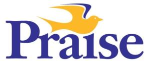 Praise_Logo