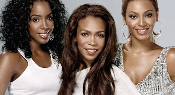 "MUSIC VIDEO: Michelle Williams ""Say Yes"" featuring Beyonce ..."