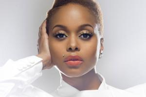 R&B Diva Chrisette Michelle Talks About Gospel Tracks on New Album