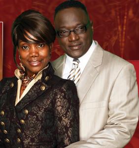 Norman Hutchins' Wife Gives Gospel Legend Kidney, Pastor Hutchins Later Flatlines on Hospital Bed