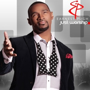 Earnest_Pugh-Just-Worship