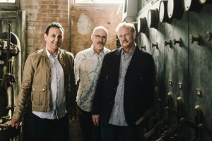 """Phillips, Craig and Dean Sell 500,000, Reach Gold Status with Hit Single """"Revelation Song"""""""