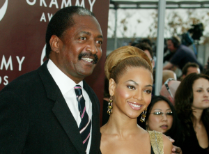 Beyonce's Dad MATHEW KNOWLES Says He's Running for Mayor!