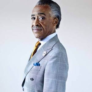 Reverend Al Sharpton to Host the 2014 African American Vanguard Awards as Sharpton Celebrates His 60th Birthday