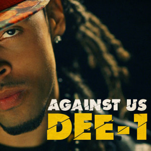 Dee1_AgainstUs-single